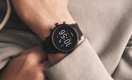 Compra el Fossil Gen 5 casi a mitad de precio en Amazon: un elegante smartwatch con Wear OS a 159 euros con envío rapido y gratis