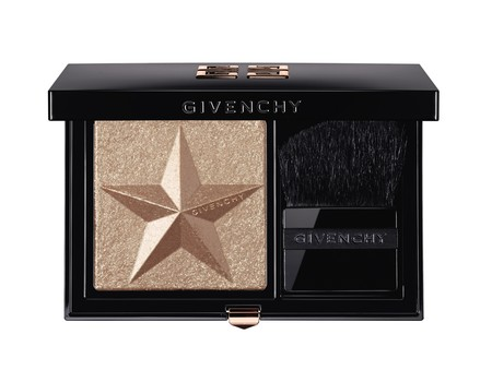 Givenchy Christmas Collection Mystic Glow Powder 01 Open Media Res