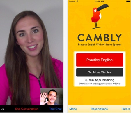 Cambly Iphone