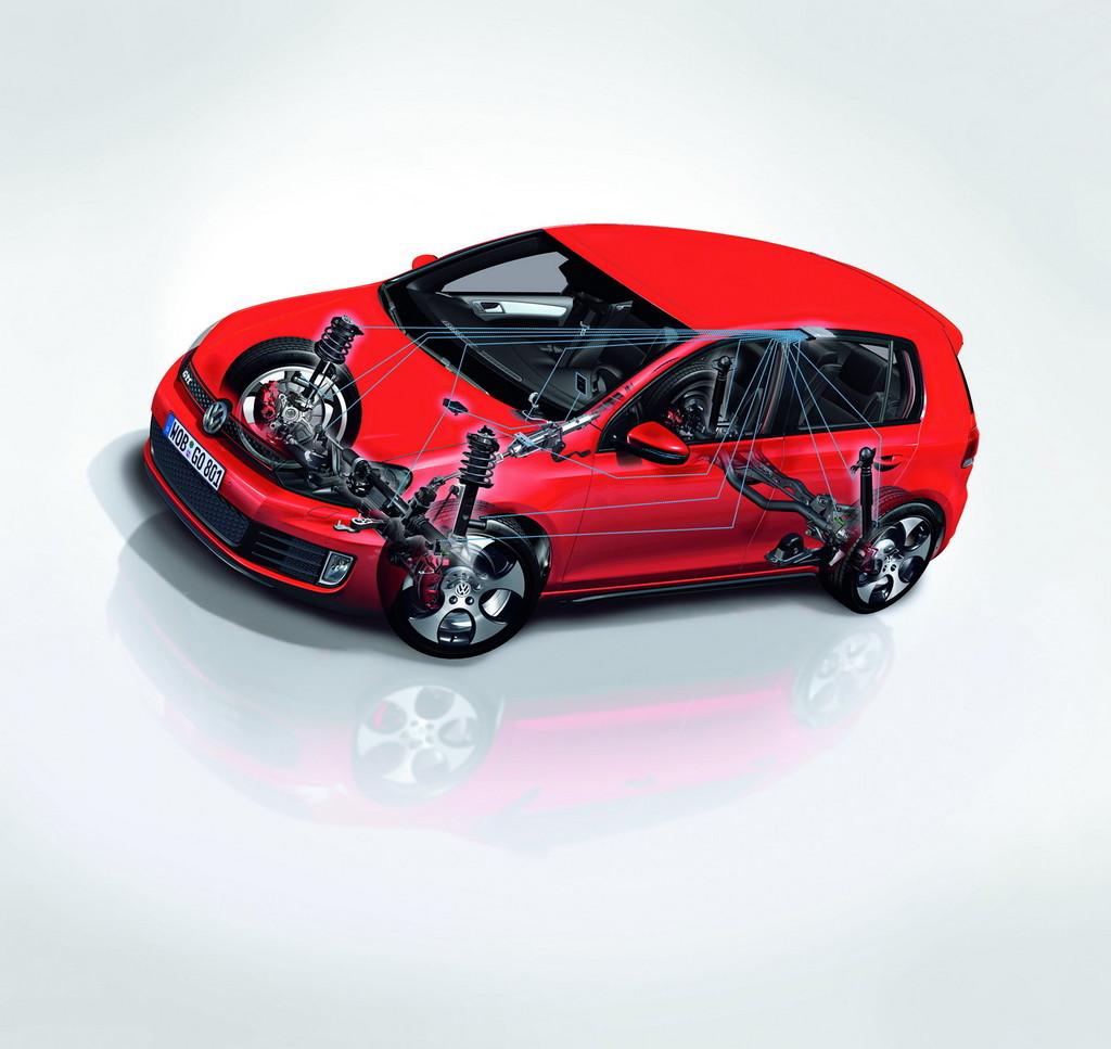 Foto de Volkswagen Golf GTi 2010 (34/38)