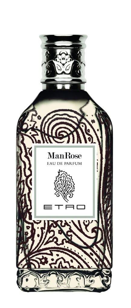 Explorando La Masculinidad De Las Rosas Etro Presenta Una Nueva Fragancia Para Hombre