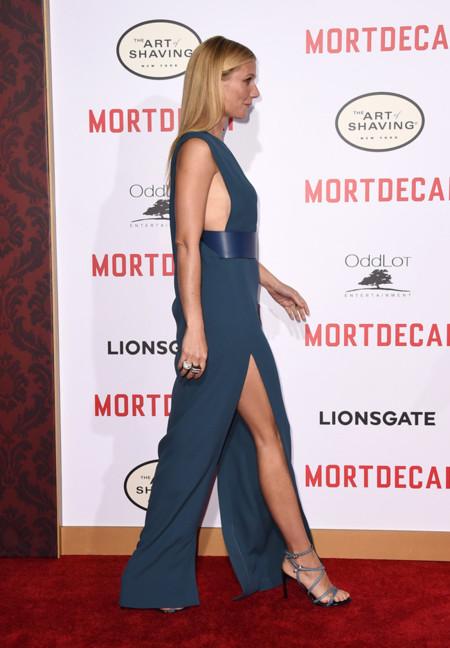 Gwyneth Paltrow Lanvin sandalias