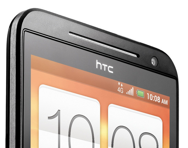 HD Voice en HTC EVO