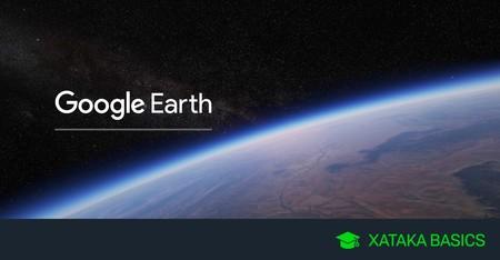 Cómo crear presentaciones en Google Earth con tus rutas y lugares favoritos