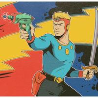 'Flash Gordon': Taika Waititi recupera al héroe galáctico en una película de animación para Fox/Disney