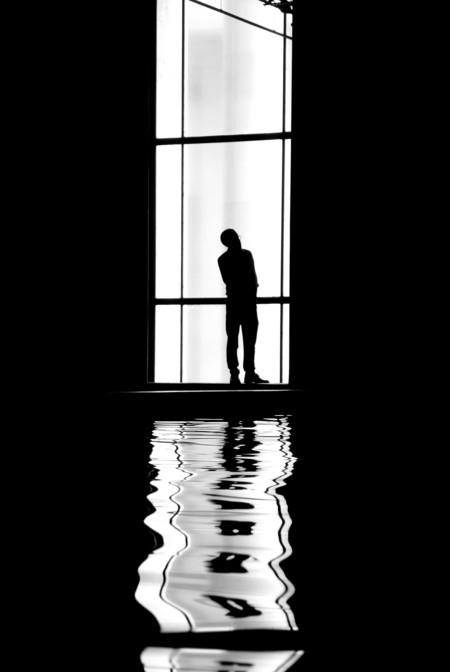 Jose Luis Barcia Fernandez In Shadow En Sombras Fotografia Urbana Iphone 5