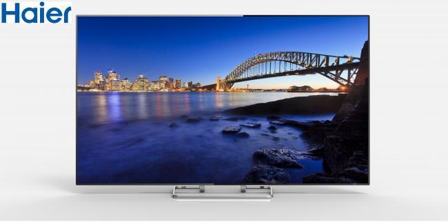 Haier pone en el mercado televisores 4K desde 800 euros
