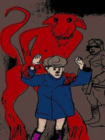 Cronología de los miedos infantiles