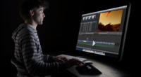 The Touch, controla FCPX o Adobe Lightroom mediante gestos en el iPad o Magic Trackpad