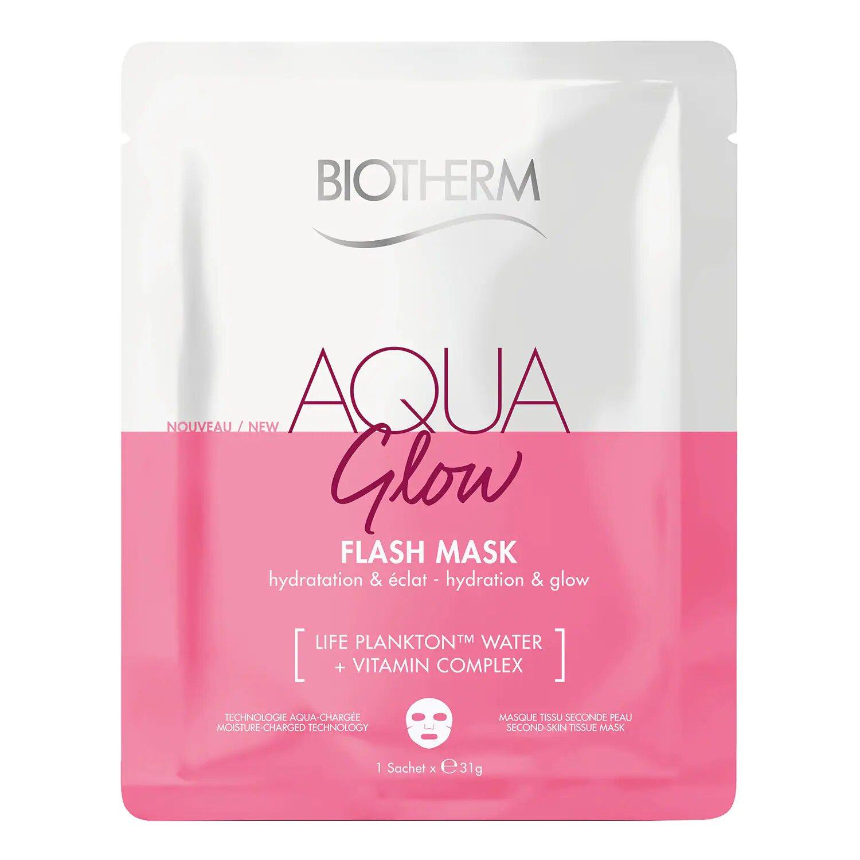 Biotherm Aquasource Super Masque Glow -mascarilla para la cara