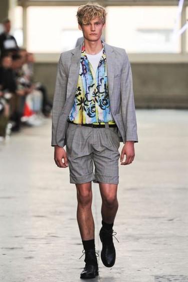 Topman Design Primavera-Verano 2013 en la 'London Collections: Men'