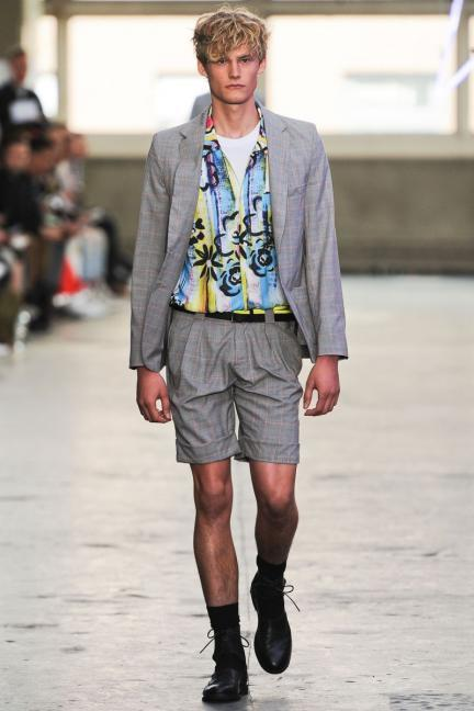 Topman Design Primavera-Verano 2013 en la 'London Collections: Men'