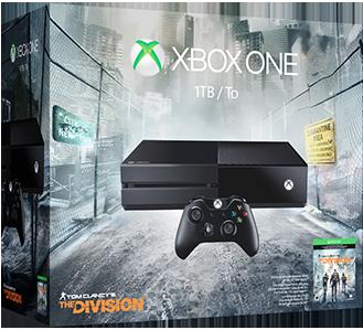 Xbox One de rebaja en Black Friday