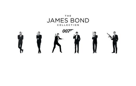 iTunes da la bienvenida a James Bond en formato 4K: 007 llegará a nuestras pantallas con más calidad que nunca