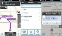 Waze se integra con los eventos de Facebook para que conducir hasta ellos sea más fácil