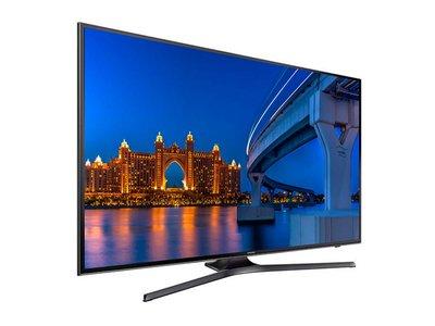 """Samsung 55KU6000, una TV 4K de 55"""" con excelentes prestaciones por sólo 599 euros en eBay"""