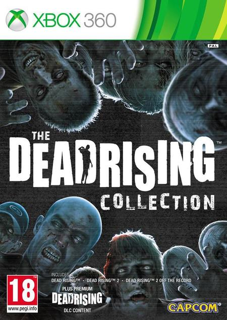 The Dead Rising Collection-01