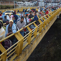 La otra crisis de refugiados que ya se está gestando: así afrontan los países latinos el éxodo venezolano