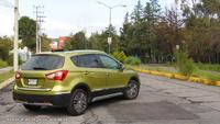 Suzuki S-Cross, prueba (parte 2)