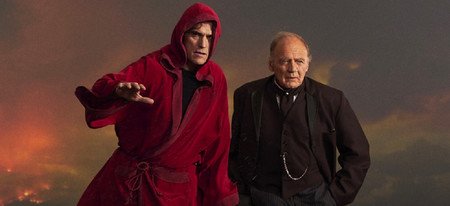 Pelicula The House That Jack Built2