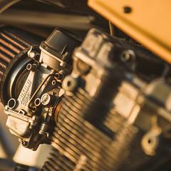 Foto 4 de 12 de la galería colonel-butterscotch-una-moto-creada-a-partir-de-otras-motos en Motorpasion Moto