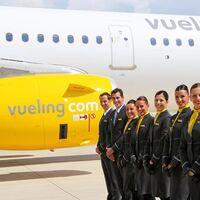 Vuelos nacionales extra baratos en Vueling: tenemos 72 horas para reservar vuelos en España desde 13,99 euros a península e islas