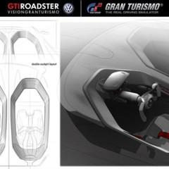 Foto 10 de 12 de la galería volkswagen-gti-roadster-vision-gran-turismo en Motorpasión