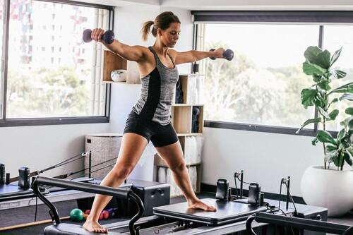 Amazon Prime Day 2021: las mejores ofertas en accesorios para montar tu propio gimnasio en casa