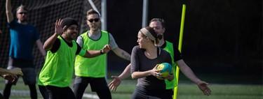 Speedgate, el nuevo deporte creado por una inteligencia artificial a partir de las reglas de otras 400 modalidades deportivas
