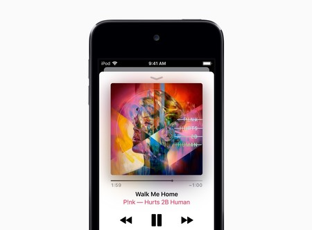 Ipod Touch2