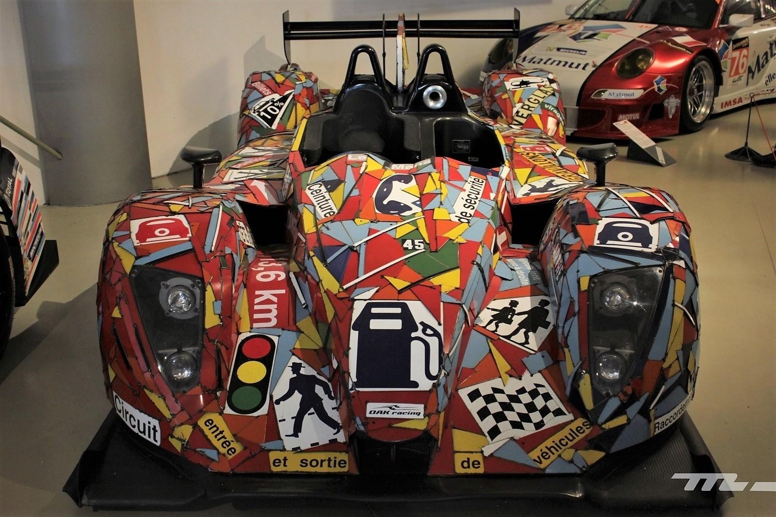 Foto de Museo de las 24 Horas de Le Mans (madurez) (42/45)