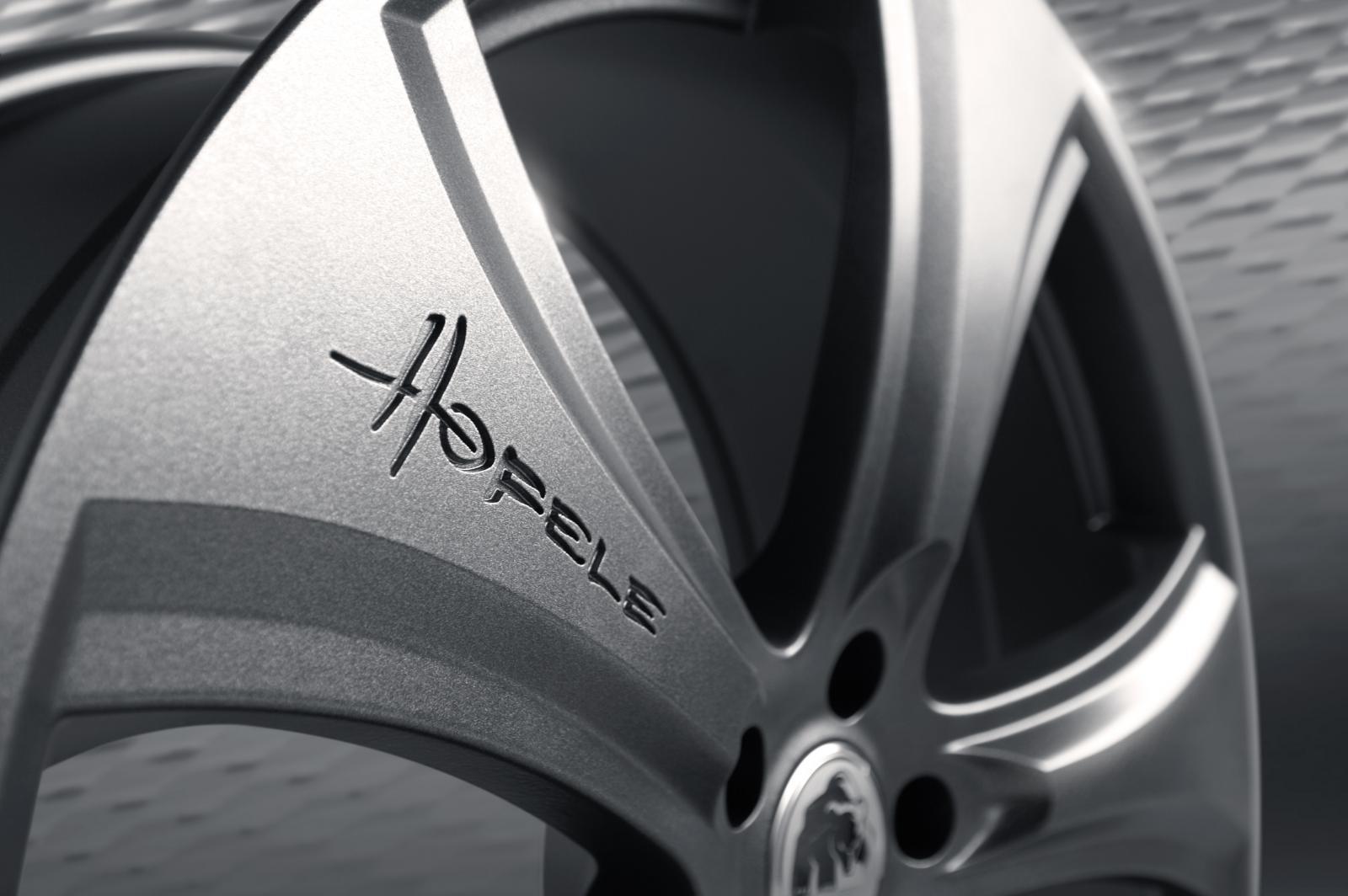 Foto de Hofele Design Strator GT 780 (9/9)