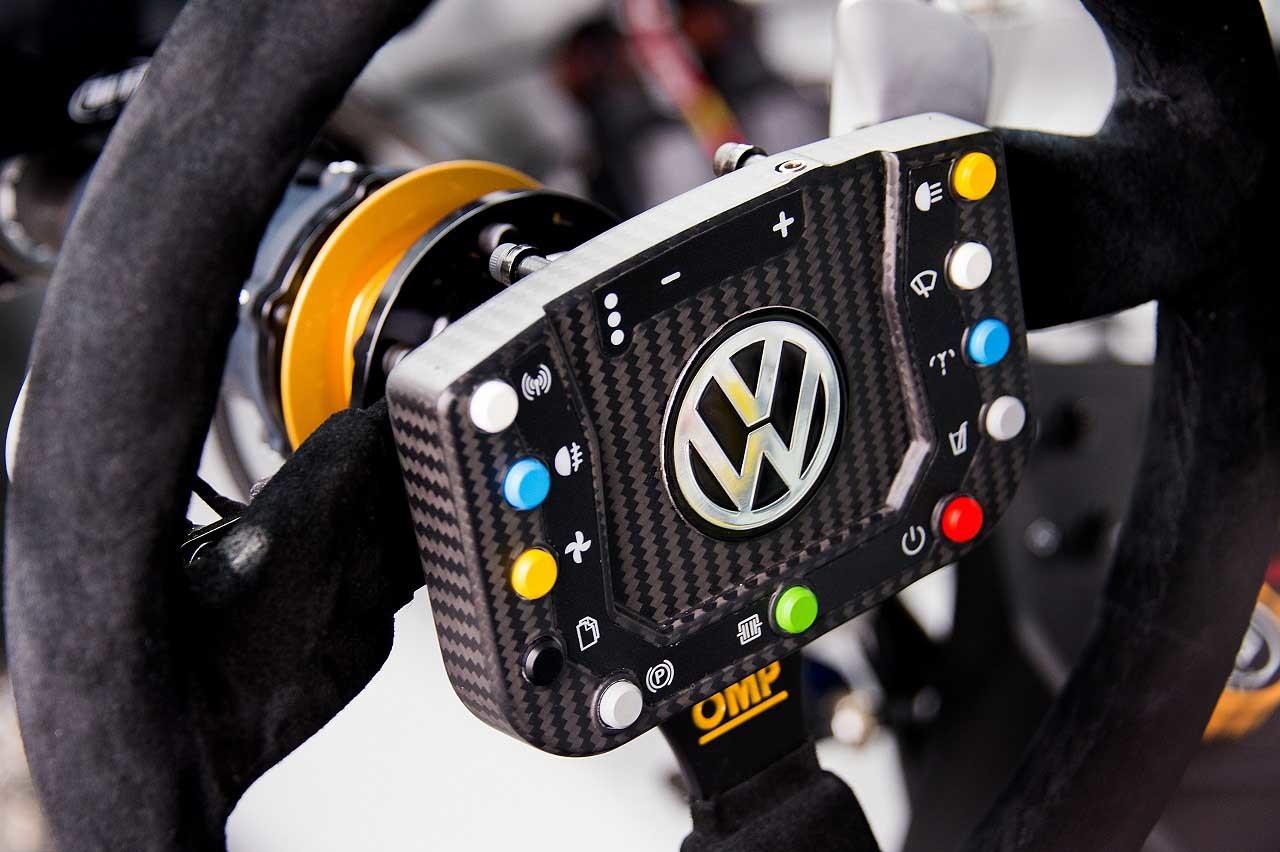Foto de Volkswagen Golf GTI TCR (1/10)