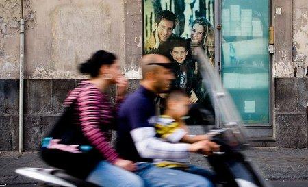 Más del 40% de las familias tiene dificultades para llegar a fin de mes