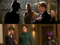 """Matthew Vaughn: """"La gente se ha cansado de los superhéroes oscuros de Nolan"""""""