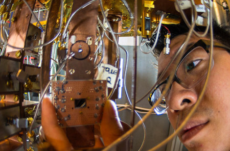 IBM ya no tiene negocio de semiconductores, la patata caliente es para GlobalFoundries