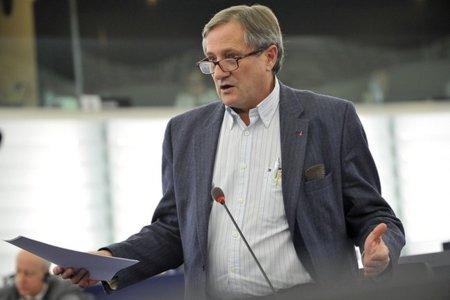 """Willy Meyer (eurodiputado IU): """"Con el #ACTA no existiría Internet tal y como lo conocemos"""""""