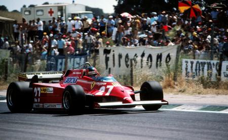 Gran Premio de España 1981: la última victoria de Gilles Villeneuve