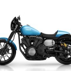 Foto 32 de 33 de la galería yamaha-xv950-racer en Motorpasion Moto