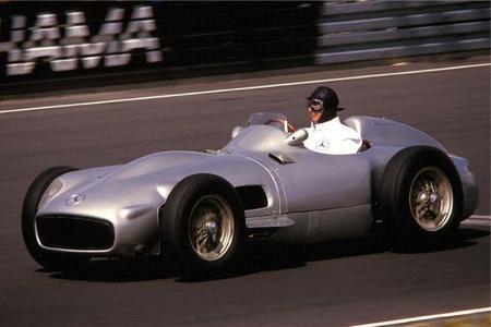 MercedesW196