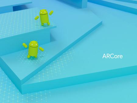 Google apuesta por la realidad aumentada en la publicidad: anuncios 3D para las páginas y maquillaje en tiempo real en YouTube
