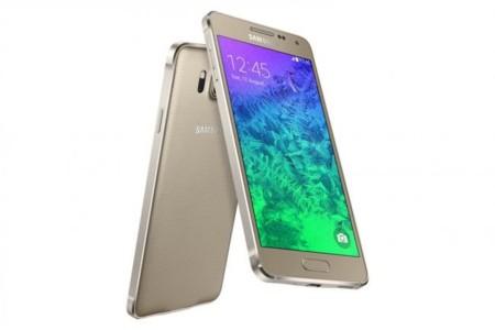Los 9 fondos de pantalla exclusivos de Samsung Galaxy Alpha a tu disposición