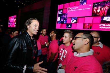 T-Mobile dice que la incidencia con YouTube no es una reducción de la calidad, sino una optimización