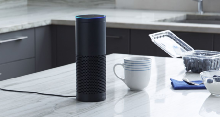 Amazon cederá los datos del Amazon Echo que podrían ser la clave para resolver un asesinato
