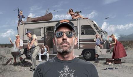 La sexta temporada de 'House' el próximo jueves en Cuatro