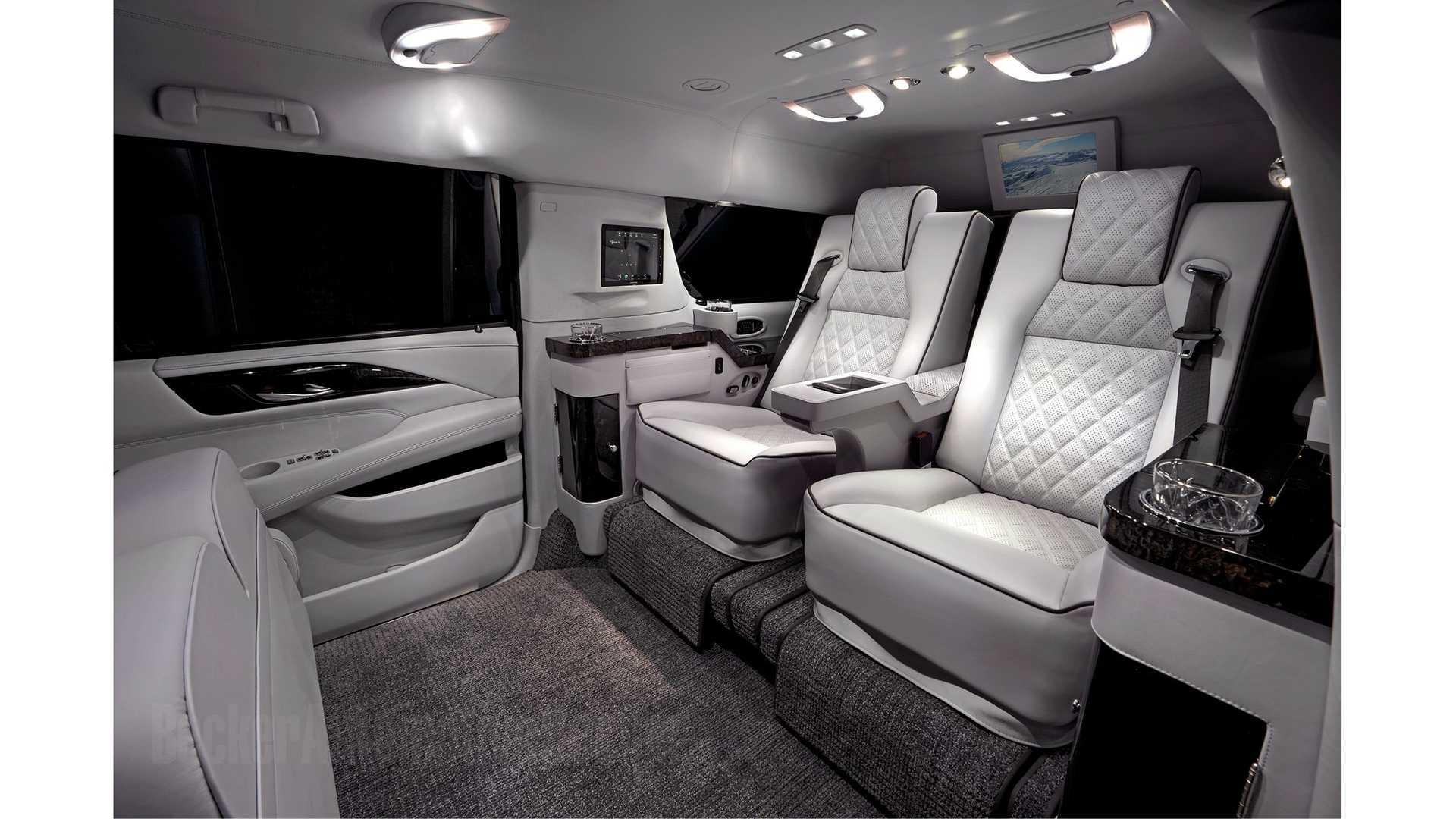 Foto de Cadillac Escalade ESV de Sylvester Stallone (18/23)