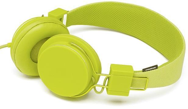 Foto de Plattan, nuevos auriculares de Urbanears (10/10)