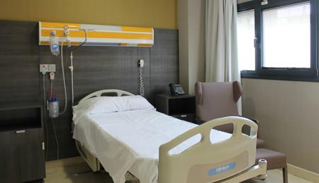 Habitacion Hospital