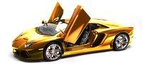 Un Lamborghini Aventador de 3,5 millones de euros