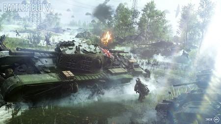 Battlefield V retrasa unas semanas su lanzamiento y se va a noviembre
